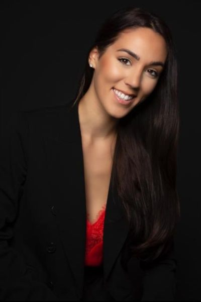 Gina Dinardo